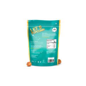 Let's Popcorn Caramal SeaSalt